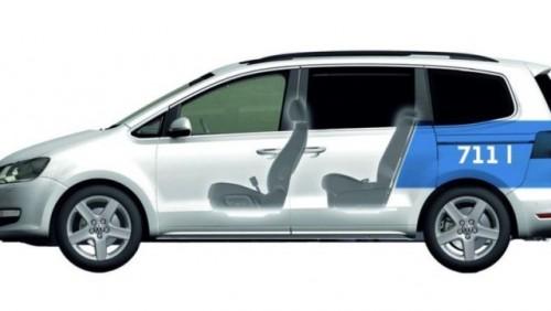 GALERIE FOTO: Noul Volkswagen Sharan prezentat in detaliu27057