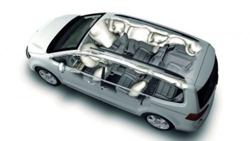 GALERIE FOTO: Noul Volkswagen Sharan prezentat in detaliu27060