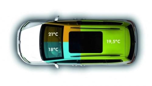 GALERIE FOTO: Noul Volkswagen Sharan prezentat in detaliu27062