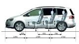 GALERIE FOTO: Noul Volkswagen Sharan prezentat in detaliu27065