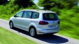GALERIE FOTO: Noul Volkswagen Sharan prezentat in detaliu27021