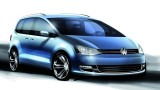 GALERIE FOTO: Noul Volkswagen Sharan prezentat in detaliu27023