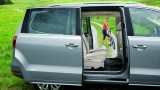 GALERIE FOTO: Noul Volkswagen Sharan prezentat in detaliu27051
