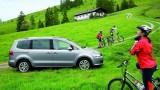 GALERIE FOTO: Noul Volkswagen Sharan prezentat in detaliu27053