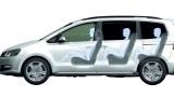 GALERIE FOTO: Noul Volkswagen Sharan prezentat in detaliu27055