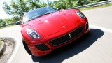 GALERIE FOTO: Noi imagini cu modelul Ferrari 599 GTO26979