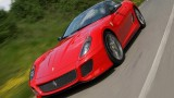 GALERIE FOTO: Noi imagini cu modelul Ferrari 599 GTO26980