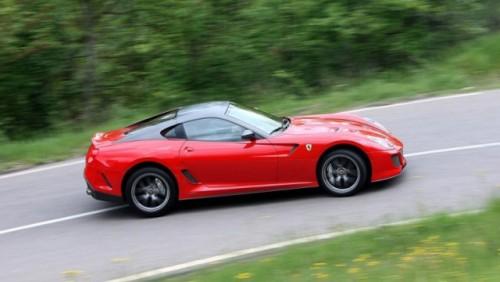 GALERIE FOTO: Noi imagini cu modelul Ferrari 599 GTO26982