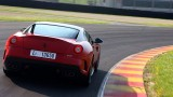 GALERIE FOTO: Noi imagini cu modelul Ferrari 599 GTO26986