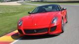 GALERIE FOTO: Noi imagini cu modelul Ferrari 599 GTO26987