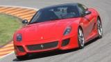 GALERIE FOTO: Noi imagini cu modelul Ferrari 599 GTO26988