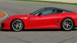 GALERIE FOTO: Noi imagini cu modelul Ferrari 599 GTO26992