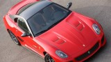 GALERIE FOTO: Noi imagini cu modelul Ferrari 599 GTO26993