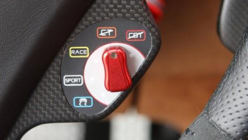 GALERIE FOTO: Noi imagini cu modelul Ferrari 599 GTO27005