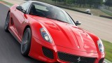 GALERIE FOTO: Noi imagini cu modelul Ferrari 599 GTO26978