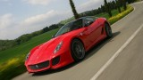 GALERIE FOTO: Noi imagini cu modelul Ferrari 599 GTO26981