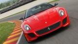 GALERIE FOTO: Noi imagini cu modelul Ferrari 599 GTO26985