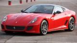 GALERIE FOTO: Noi imagini cu modelul Ferrari 599 GTO26989
