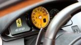GALERIE FOTO: Noi imagini cu modelul Ferrari 599 GTO27003