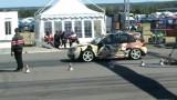 VIDEO: Un Volkswagen Golf R32 de 740 CP26973