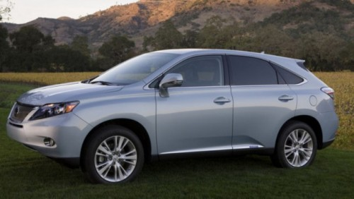 Tesla va realiza modele Toyota RAV4 si Lexus RX electrice26970