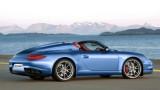 ZVON: Porsche pregateste un model 911 Speedster26968