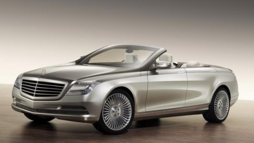 Mercedes lanseaza 20 de noi modele pana in 201426969