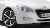 Iata noul Peugeot 508!26953