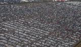 Inmatricularile de masini noi au scazut cu 41% in Romania26951