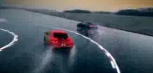 VIDEO:  Top Gear compara Mercedes E63 AMG cu Chevrolet Camaro26948