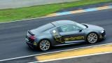 Audi R8 e-tron participa la Silvretta E-Auto Rally Montafon 201026936