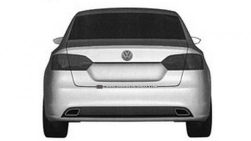 Volkswagen a patentat design-ul noului Jetta Coupe26917