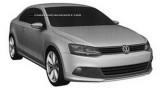 Volkswagen a patentat design-ul noului Jetta Coupe26919