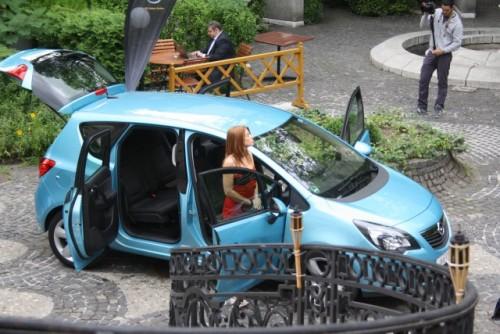Galerie Foto: Lansarea noului Opel Meriva in Romania26890