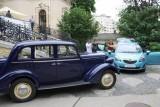 Galerie Foto: Lansarea noului Opel Meriva in Romania26896