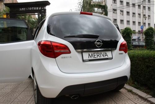 Galerie Foto: Lansarea noului Opel Meriva in Romania26900