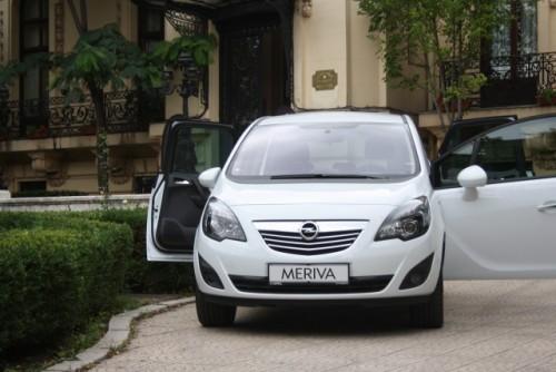 Galerie Foto: Lansarea noului Opel Meriva in Romania26906