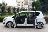 Galerie Foto: Lansarea noului Opel Meriva in Romania26897