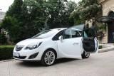 Galerie Foto: Lansarea noului Opel Meriva in Romania26898