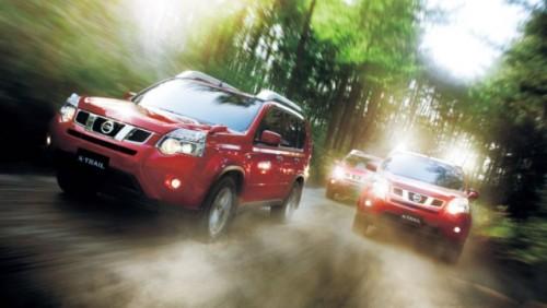 Iata noul Nissan X-Trail facelift26875