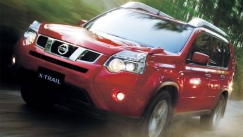 Iata noul Nissan X-Trail facelift26876