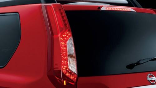 Iata noul Nissan X-Trail facelift26880