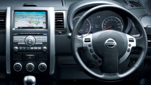 Iata noul Nissan X-Trail facelift26882