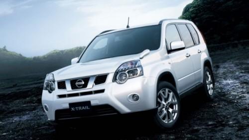 Iata noul Nissan X-Trail facelift26883