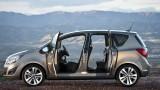 Noul Opel Meriva, in Romania de la 13.745 euro cu TVA26870