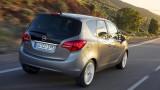 Noul Opel Meriva, in Romania de la 13.745 euro cu TVA26873