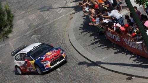 Avanpremiera Raliului Bulgariei, etapa a 7-a din WRC26864