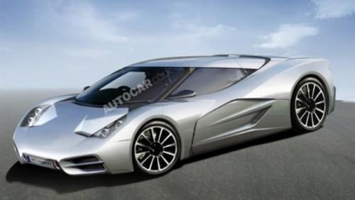McLaren va lansa un nou hypercar in 201226860
