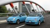 VIDEO: Iata noile modele Fiat 500 si 500C dotate cu noul propulsor TwinAir!26855