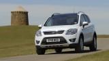 Ford Kuga primeste noile propulsoare diesel de 2.0 litri si pachetul Individual26847
